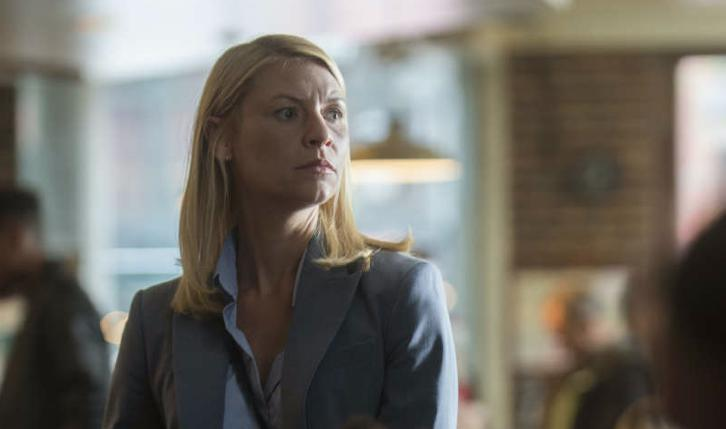 Homeland - Episode 7.01 - Enemy of the State - First Look Photo + Synopsis