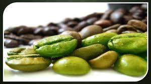 Manfaat Green Coffee bagi kesehatan