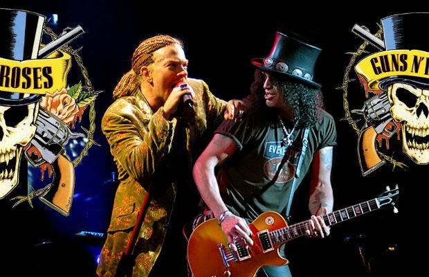 Guns N Roses gira Mexico Guadalajara Monterrey boletos primera fila VIP no agotados hasta adelante 2016 2017 2018