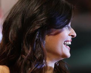 Aishwarya Rai Broad Smile
