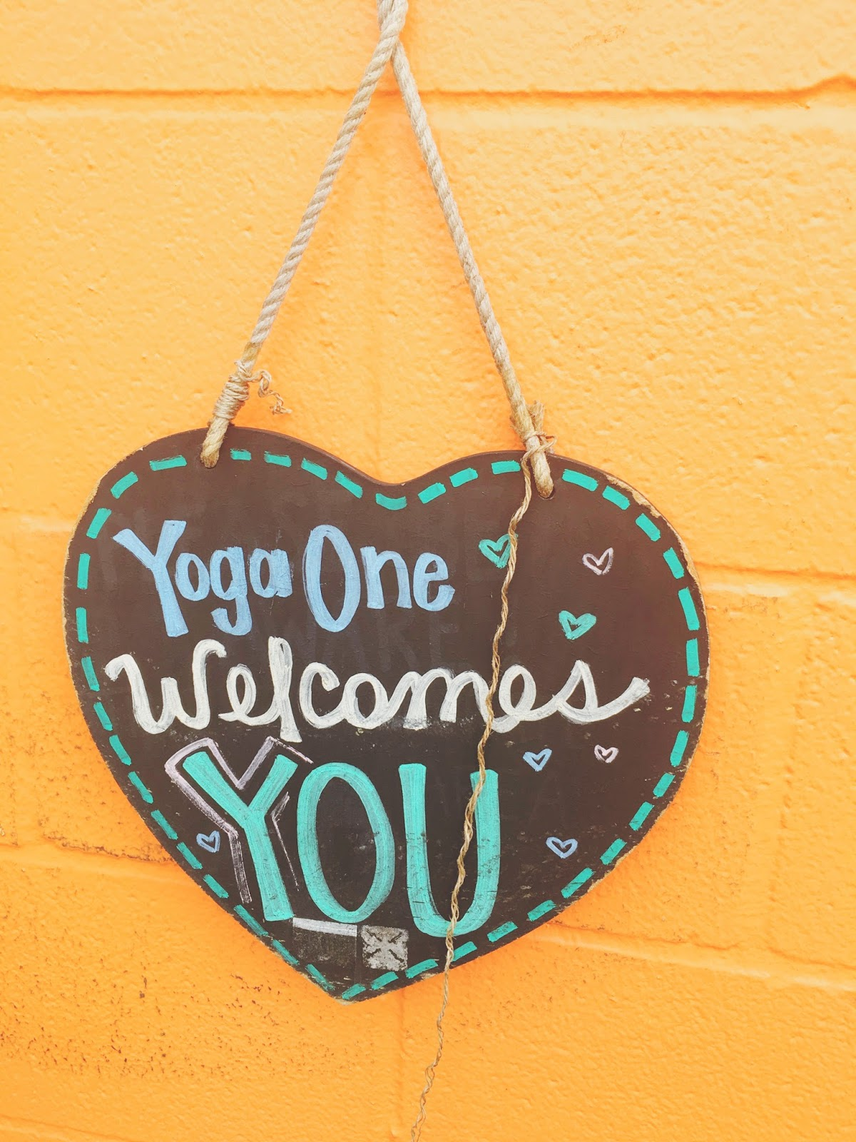 YogaOne - a studio participating in Houston's ClassPass program