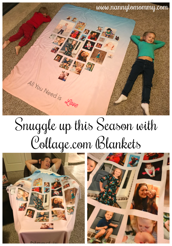Collage.com Review Giveaway