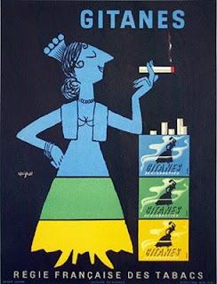 Tentang Desain Grafis Gaya dalam Desain Grafis  Art Nouveau