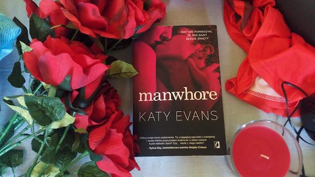 Manwhore- Katy Evans