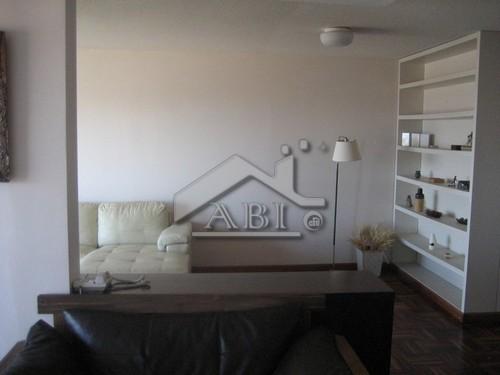 Alquilar apartamento amueblado de 2 dormitorios