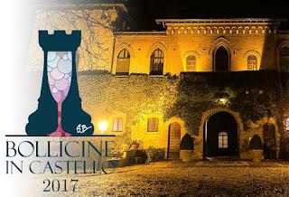 Bollicine in Castello e Cena di Gala 20-21-22 maggio Cervesina (PV)