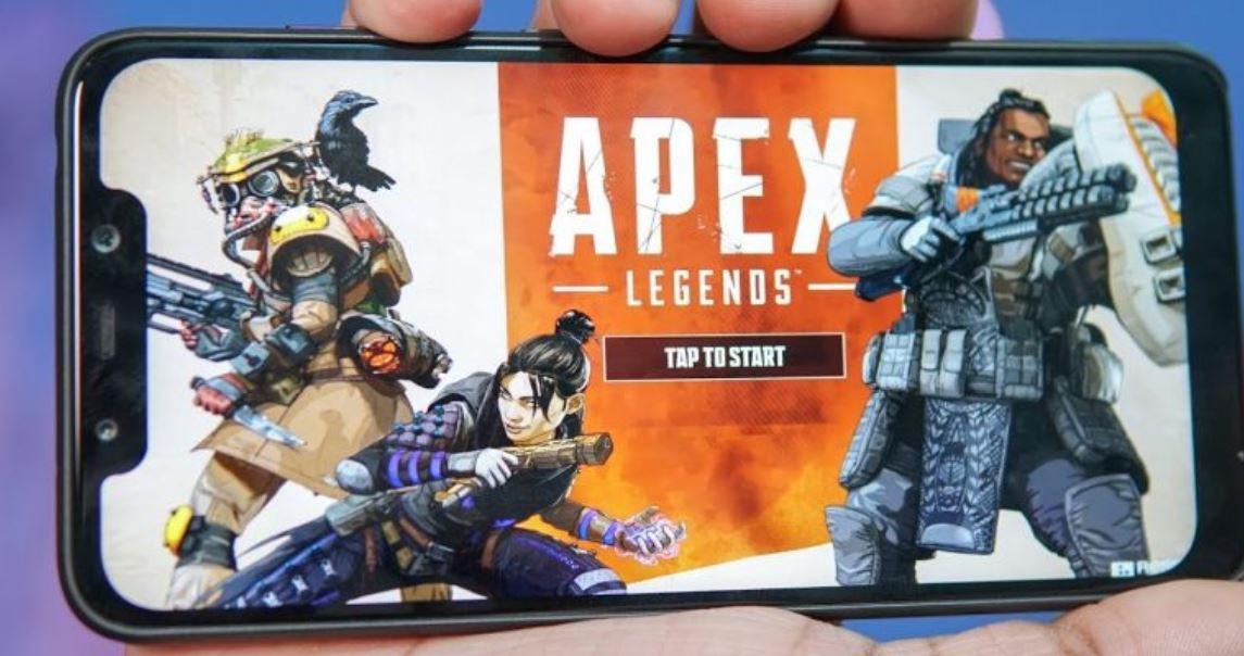 Apex Legends Versi Mobile Akan Di Kembangkan Oleh Electronic Arts