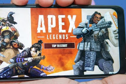 Apex Legends Versi Mobile Akan Di Kembangkan Oleh Electronic Arts