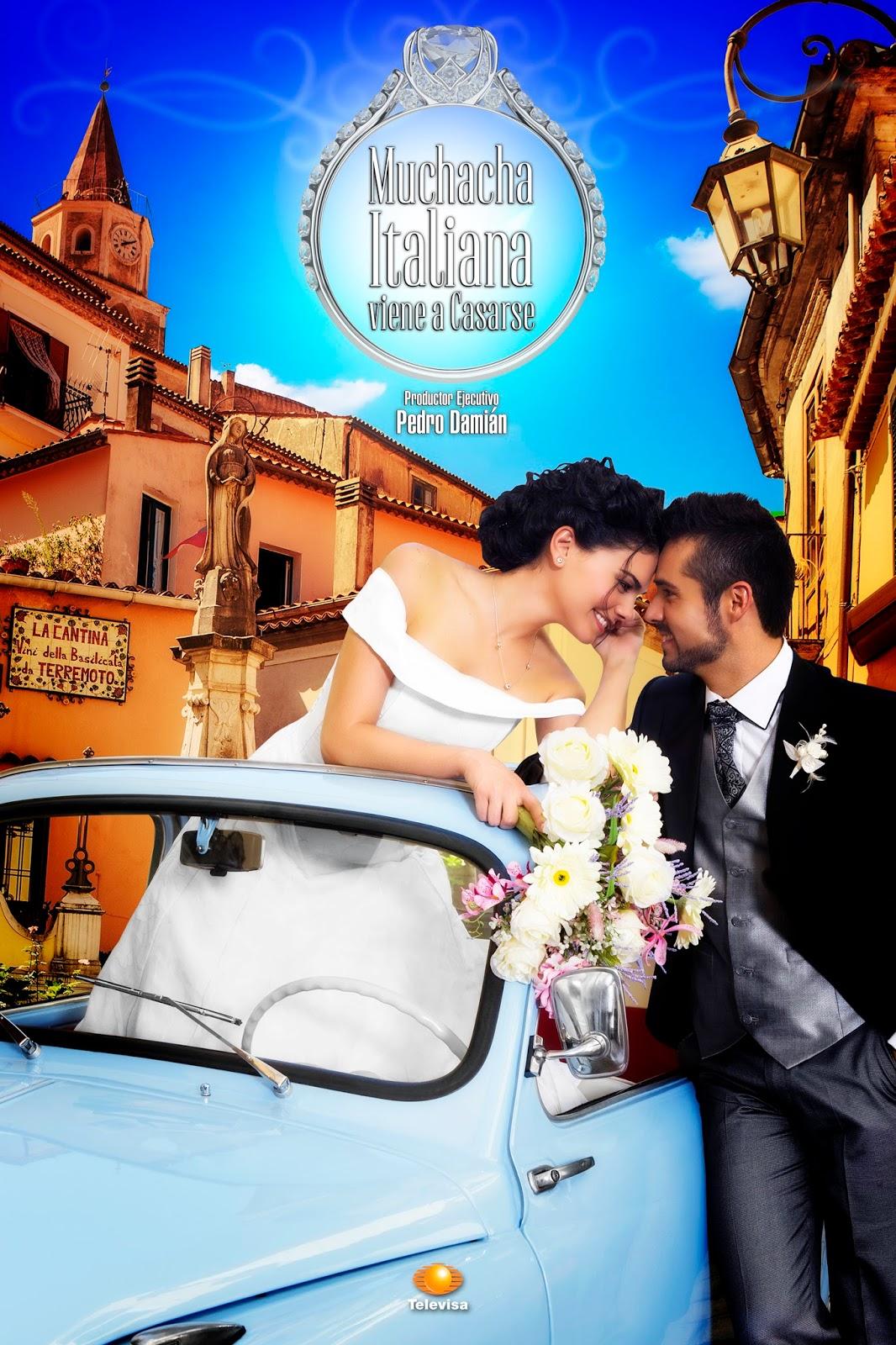 Novelas Online Televisa Muchacha Italiana Viene A Casarse