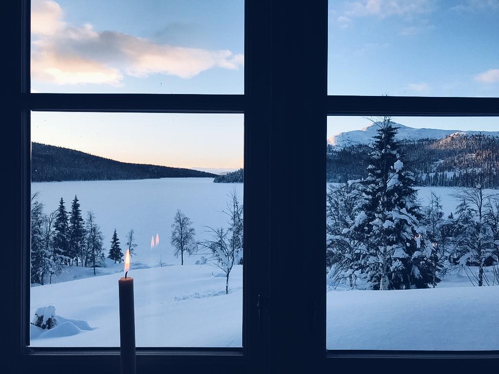 Idealne 48 godzin w Norwegii - hygge na całego.