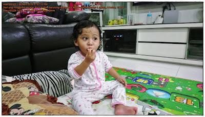 gambar Aina baju pink