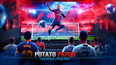 PES 2018 PS3 POTATO Patch 7.0 AIO [CFW] Season 2018/2019