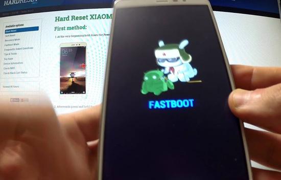 Cara Flash Xiaomi Mi4c tanpa atau dengan bootloader terkunci