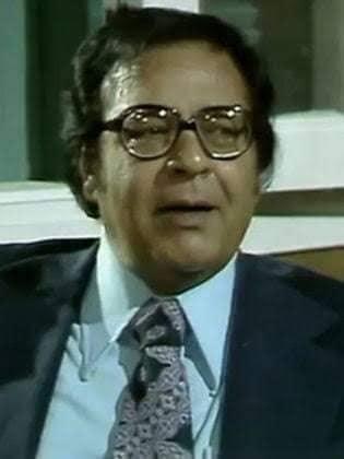 الفنان كمال حسين في ذكرى وفاته الخامسة والعشرين