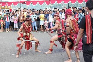 Lembeh Memang Mempesona - Festival Pesona Selat Lembeh 2016