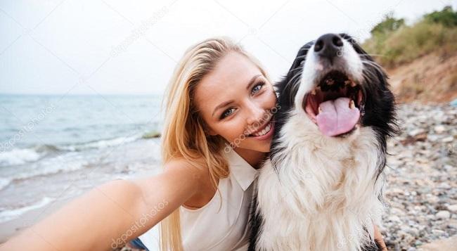 Έρευνα-προπαγάνδα: Πάρε Σκύλο Αν Θες Να Ζήσεις Περισσότερο Και Να Γίνεις Καλύτερος Άνθρωπος!