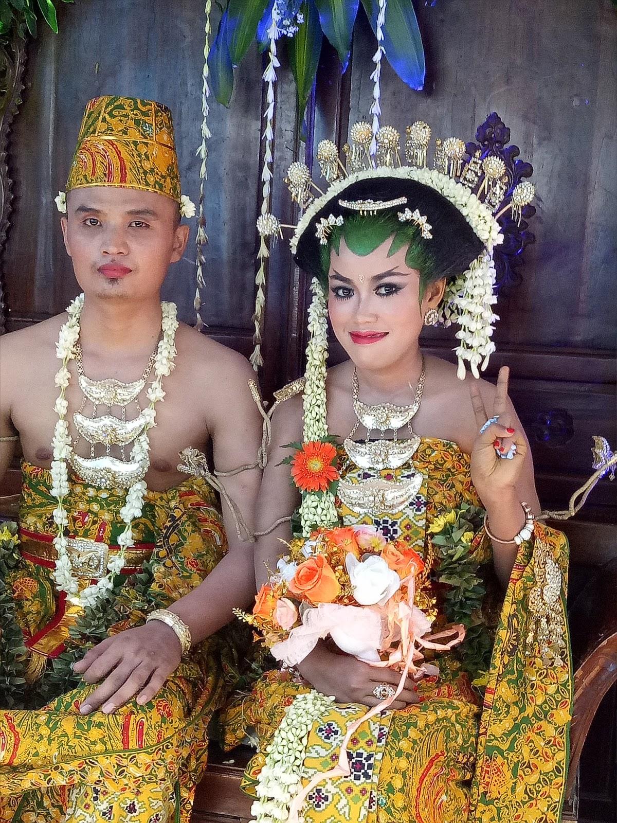 Upacara Adat Jawa Dalam Bahasa Jawa : upacara, dalam, bahasa,