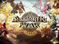 Summoners War Sky Arena Mod Apk v3.3.0 Full Unlocked Terbaru