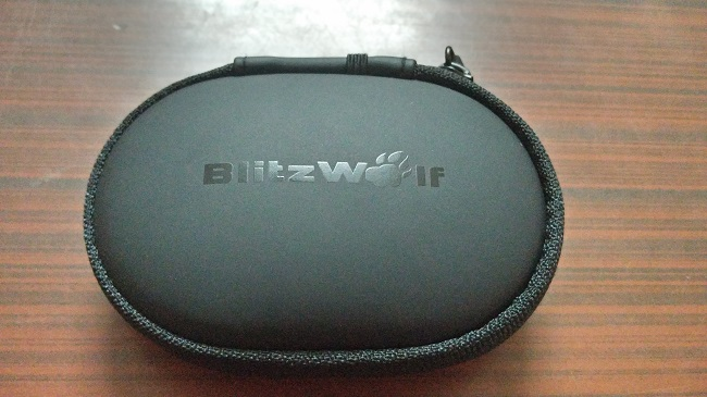 Blitzwofl BW-ES1 Review