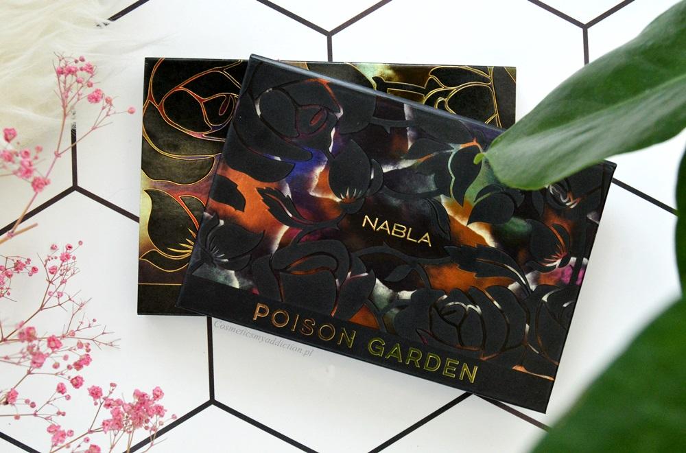 Nabla, Poison Garden