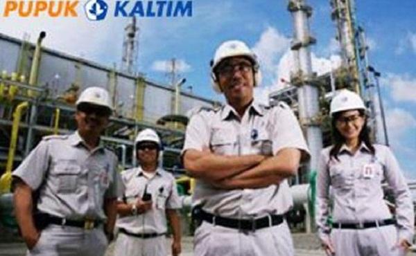 PT PUPUK KALTIM (PERSERO) : PENDIDIKAN S1, DIII DAN SMA - BUMN, KALTIM INDONESIA