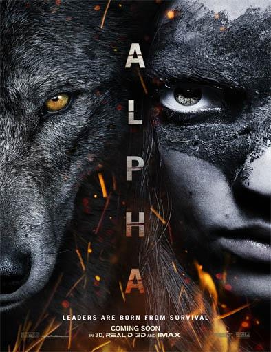 Alpha (2018) | DVDRip Latino HD Mega 1 Link
