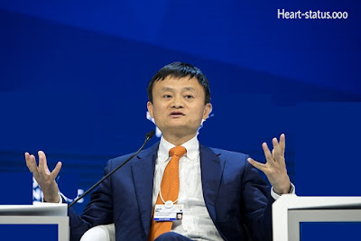 Inspiring Story of Asian Richest Man Jack Ma, the founder of Alibaba