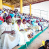 Plateau: First Class Staff of Office presented to the Ujah of Anaguta by Gov, Lalong (Photos)
