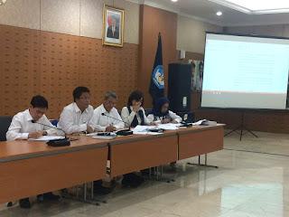 Tugas Komite Sekolah Bukan Hanya Menggalang Dana
