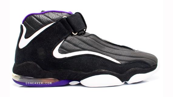 purchase cheap 07331 385ce Nike Air Penny Four  Nike Huarache 2K4