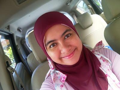 hijab manda