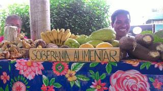 Sábado é dia da Feira de Agroecologia na Praça dos Expedicionários em Registro-SP