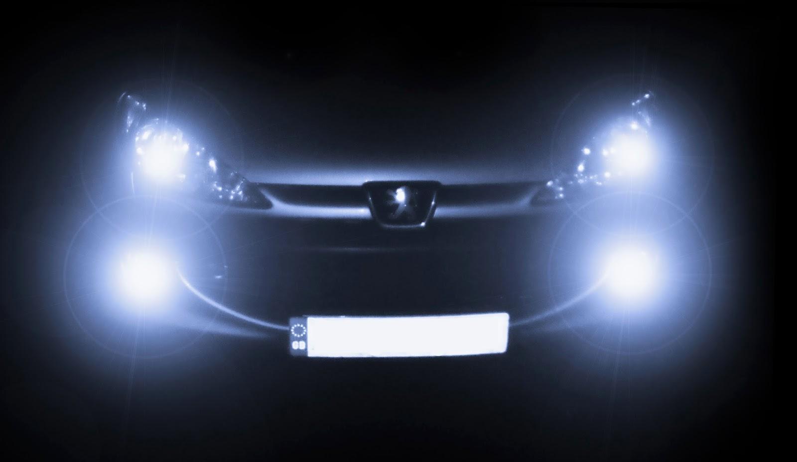 نتيجة بحث الصور عن Lighting your car lights