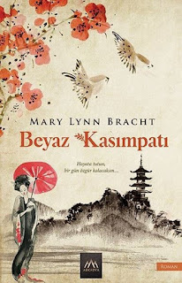 Beyaz Kasımpatı - Mary Lynn Bracht
