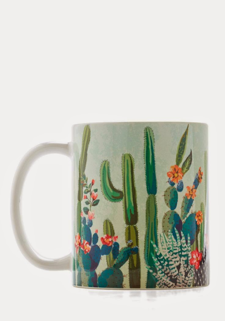 Mondays are for Mugs: Modcloth