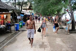 Pemda Bakal Gandeng Pihak Ketiga Untuk Retribusi Pariwisata