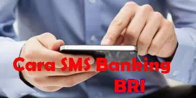 Cara sms banking Bank BRI Transaksi langsung Di Hp Android anda.