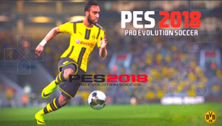 Pes 2018 Jogress