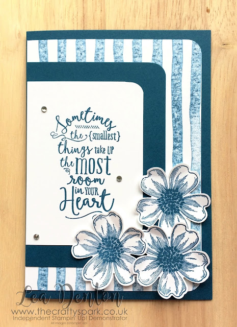 stampin-up-uk-layering-love-flower-shop-pansy punch-dapper-denim-lea-denton-the-crafty-spark