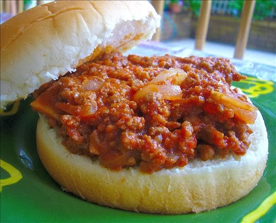 Http Www Food Com Recipe My Familys Favorite Sloppy Joes Or Pizza Joes