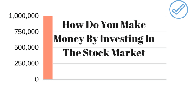 make money on stock market