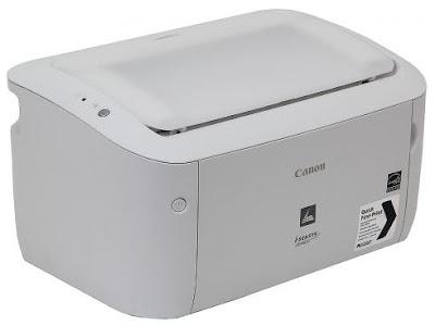 Download Driver Canon i-SENSYS LBP6020