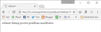 Cara membuat Gambar Menjadi link di HTML