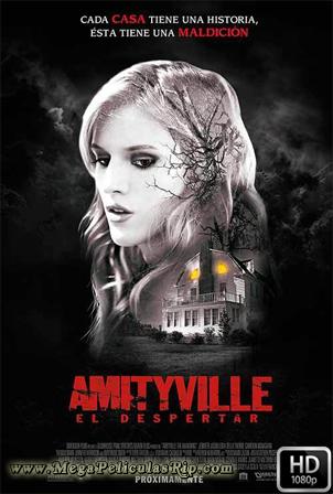 Amityville El Despertar [1080p] [Latino-Ingles] [MEGA]