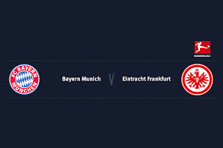 Match Preview Bayern Munich v Eintracht Frankfurt Bundesliga