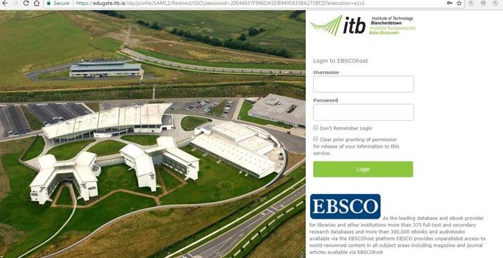 ITB Library: New way to access online journals at ITB Library!