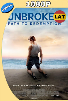 UNBROKEN: PATH TO REDEMPTION (2018) WEB-DL 1080P LATINO MKV