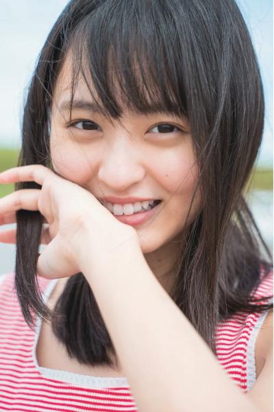 Sakura Endo 遠藤さくら, ENTAME 2019.09 (月刊エンタメ 2019年9月号)
