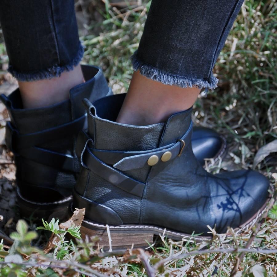 La Innovacin Que Salvar A Los Artesanos Del Calzado