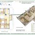 Thiết kế căn hộ A1 Chung cư Xuân Mai Riverside